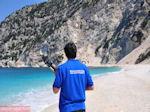 Myrtos strand - Kefalonia - Foto 57