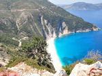 Myrtos strand - Kefalonia - Foto 63 - Foto van De Griekse Gids