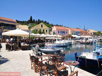 Fiskardo - Kefalonia - Foto 79 - Foto van De Griekse Gids