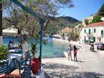 Assos - Kefalonia - Foto 143 - Foto van De Griekse Gids