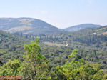Berglandschap Ainos - Kefalonia - Foto 160