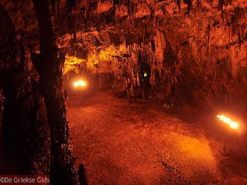 Drogarati grot - Kefalonia - Foto 166 - Foto van De Griekse Gids