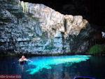 Melissani grot - Kefalonia - Foto 206
