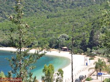 Antisamos - Antisami - Kefalonia - Foto 248 - Foto van De Griekse Gids