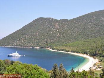 Antisamos - Antisami - Kefalonia - Foto 252 - Foto van De Griekse Gids
