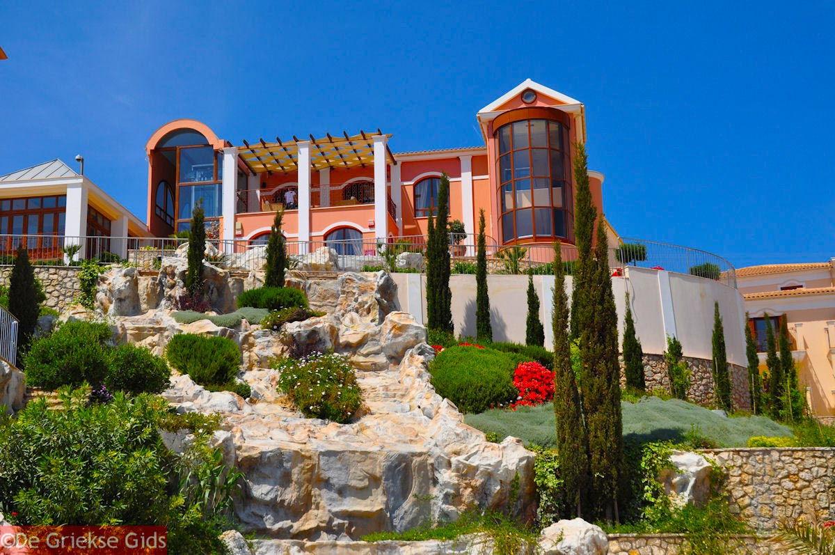Photos Of Skala Cephalonia Pictures Skala Greece