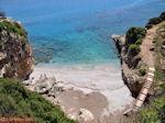 Prive strand bij Pelagos bay in Skala Kefalonia - Kefalonia - Foto 417