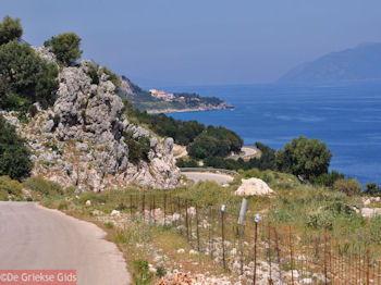 Van Skala Kefalonia naar Poros Kefalonia - Kefalonia - Foto 426 - Foto van De Griekse Gids