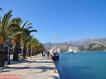 Argostoli - Kefalonia - Foto 495 - Foto van De Griekse Gids
