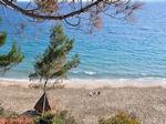 Strand Makris Gialos Lassi - Kefalonia - Foto 502 - Foto van De Griekse Gids