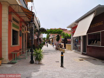 Lixouri - Kefalonia - Foto 547 - Foto van De Griekse Gids